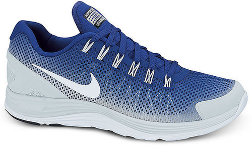 Nike Women's LunarGlide+4 Sneakers from Finish Line