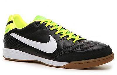 Nike Tiempo Mystic IV IC Indoor Soccer Shoe - Mens