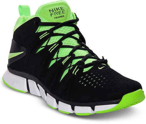 Nike Men's Free Trainer 7.0 Training Sneakers from Finish Line