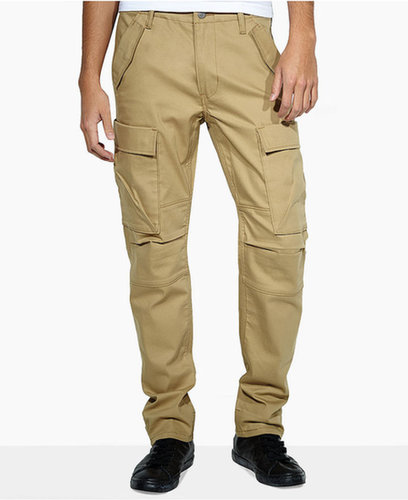 Levi's 511 Commuter Cargo Pants, Harvest Gold