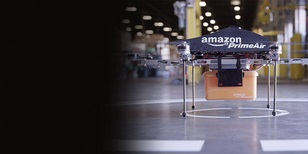 Is Amazon Prime Air the Future of Delivery?