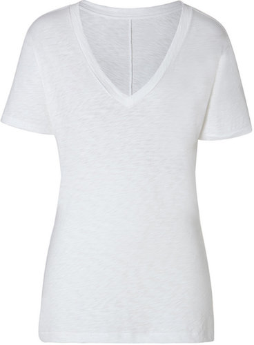 Rag & Bone The Jackson T-Shirt in Bright White