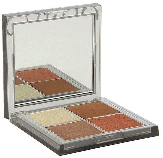 Cargo - Color Eye Shadow Palettes (Bermuda) - Beauty