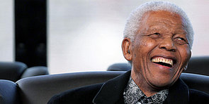 Celebrities React to Nelson Mandela's Passing