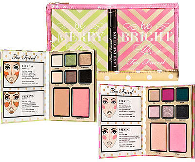 Too Faced Be Merry & Bright