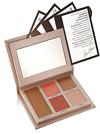 Laura Mercier 'Bonne Mine' Healthy Glow for Face & Cheeks Crà ̈me Colour Palette
