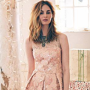 パーティーにぴったりなドレス