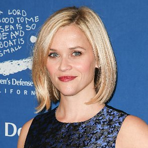 Reese Witherspoon's Bob 2013