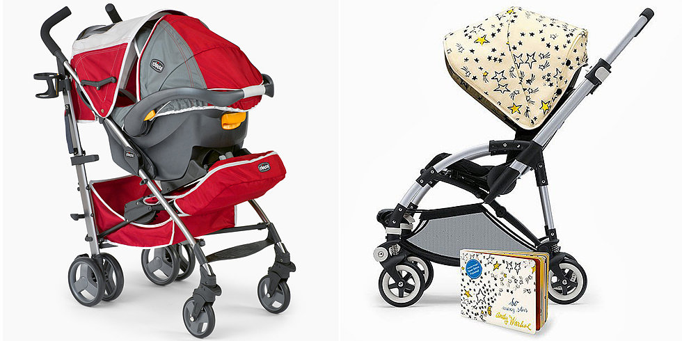 What's Your Favorite New Stroller of 2013?