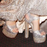 The Red Carpet Shoes That Seriously Wowed Us This Year