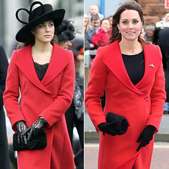 Kate Middleton in Arma