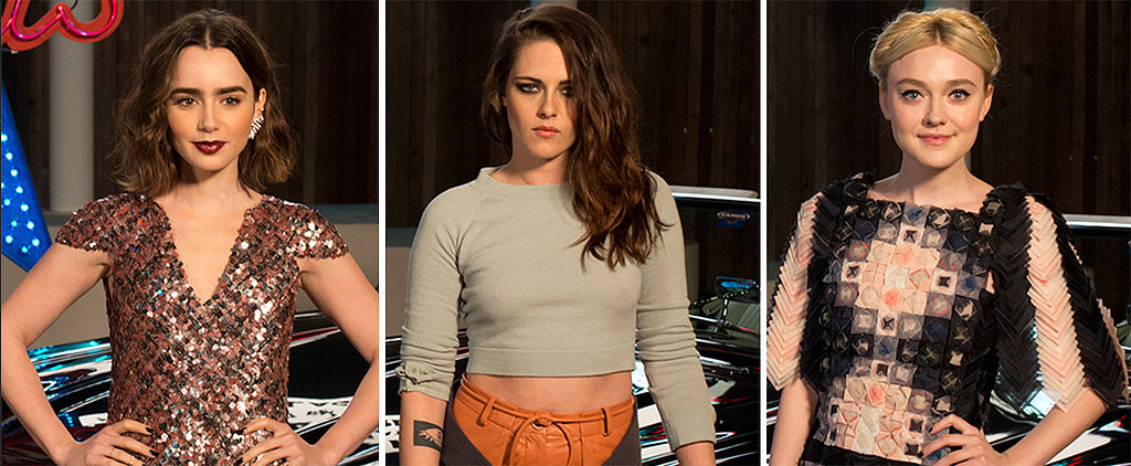 Was Kristen Stewart the Chicest Chanel Cowgirl of All?