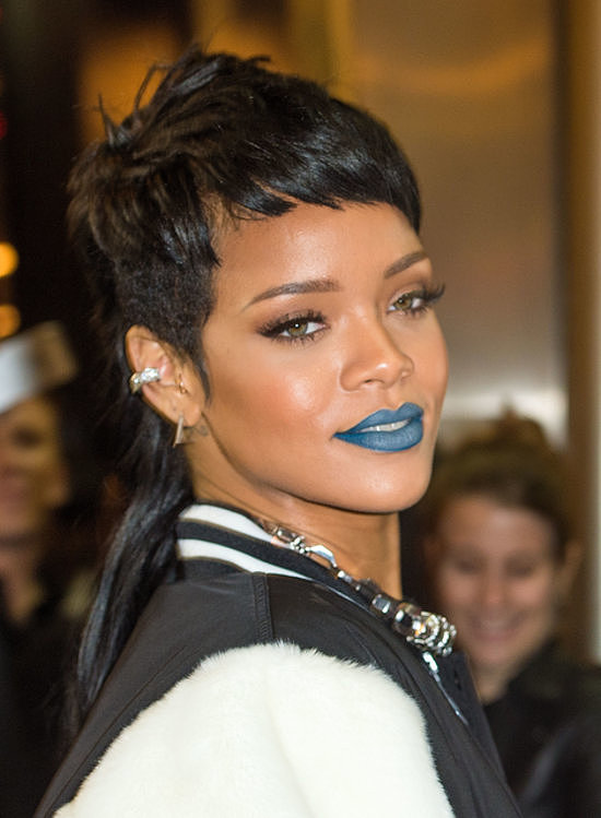 After collaborating with MAC Cosmetics on three cooler-than-cool makeup collections, it was announced that Rihanna would be the latest source of inspiration for MAC Viva Glam.