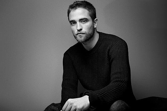 Robert Pattinson as the face of Dior for men. Makes a lot of sense, doesn't it?