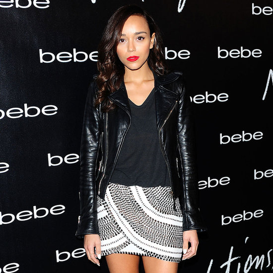 Ashley Madekwe's Holiday Outfit Tips