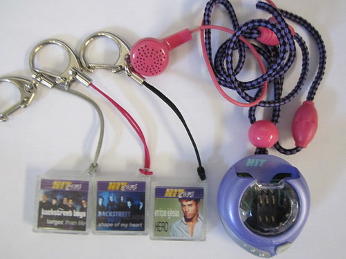 Hit Clips