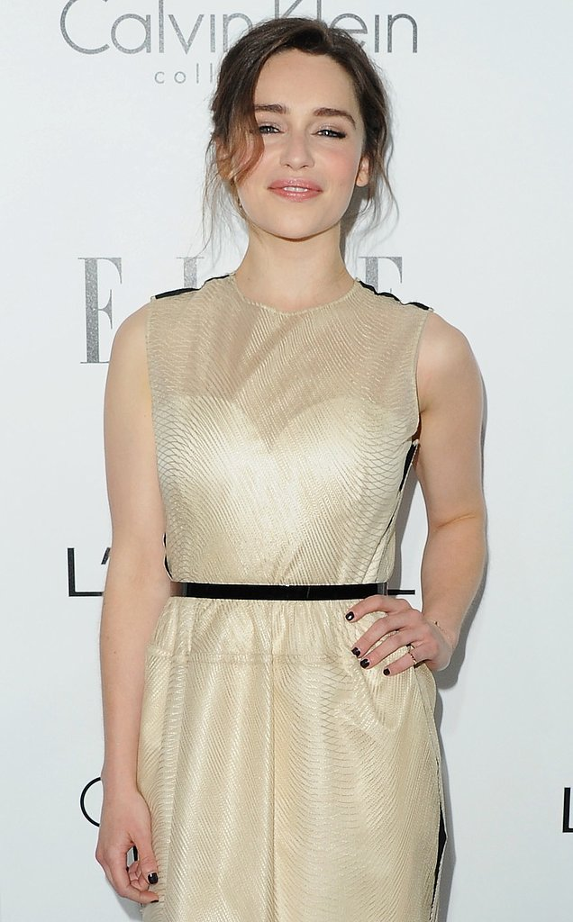 Emilia Clarke will play Sarah Connor in the Terminator reboot alongside Jason Clarke as John Connor.