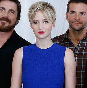 Jennifer Lawrence Talks About Her Style
