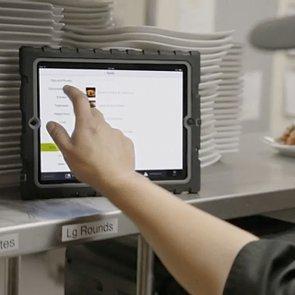 Apple's Reservation System