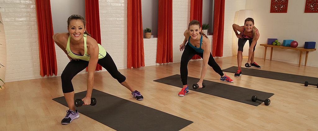 Hot For Holidays 10-Minute Workout