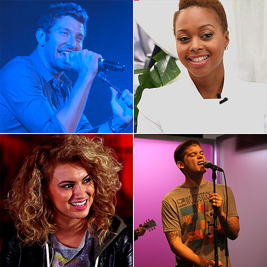 Best of 2013: Breakout Recording Artists You Need to Know Now!