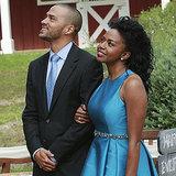 April's Wedding on Grey's Anatomy | Pictures
