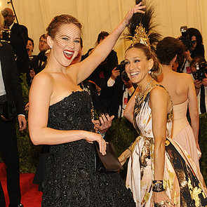 Jennifer Lawrence Best Moments 2013