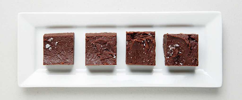 A Fudge Recipe So Simple a Child Can Master It