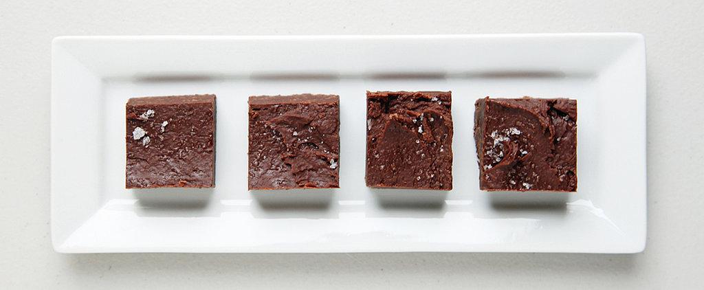 A Fudge Recipe So Simple a Child Can Master It