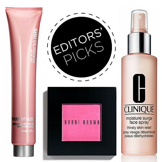 Summer Beauty Buys: Best Sunscreen, Best Blush