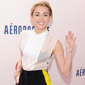 Best Funny Celebrity Tweets: Miley Cyrus, Taylor Swift