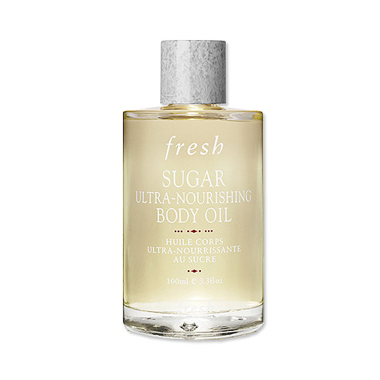 Fresh Sugar Ultra-Nourishing Body Oil ($45)