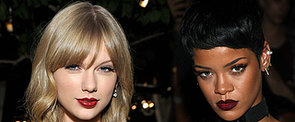 The Rules to Wearing Dark Lipstick Like a Pro