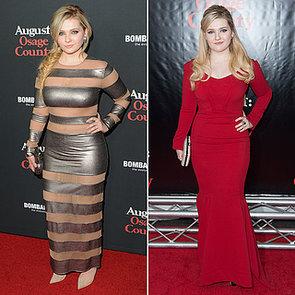 Abigail Preslin Red Carpet