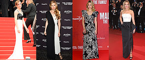 Who Did Black and White Best in 2013?