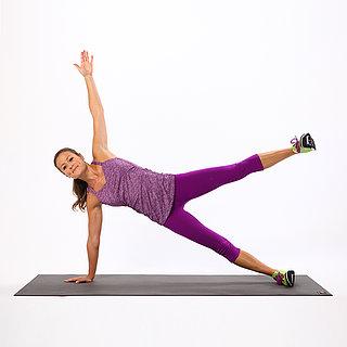 Plank Challenge