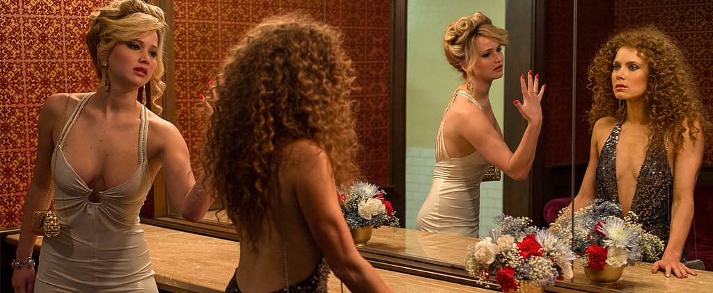 Learn About Amy Adams's Amazing Hair in American Hustle