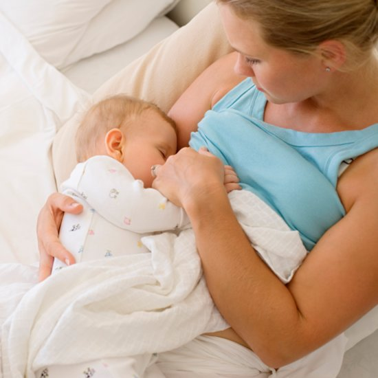 The Positives of Breastfeeding