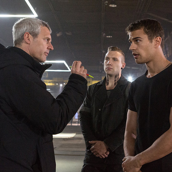 Divergent Director Interview