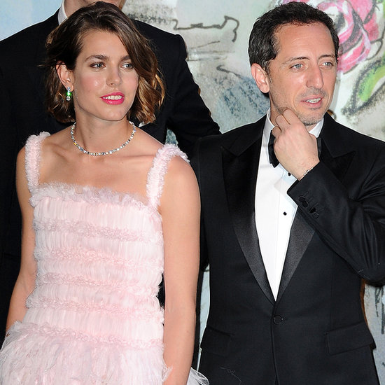 Charlotte Casiraghi Gives Birth to First Son
