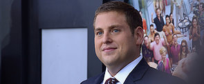 Jonah Hill Talks Those Teeth From The Wolf of Wall Street