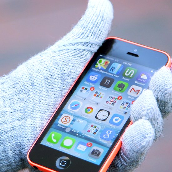 Touchscreen Gloves | Video