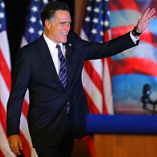Mitt Romney Documentary Trailer