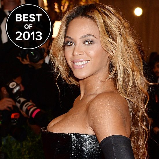 Beyoncé Ends Her Big Year With a Bang