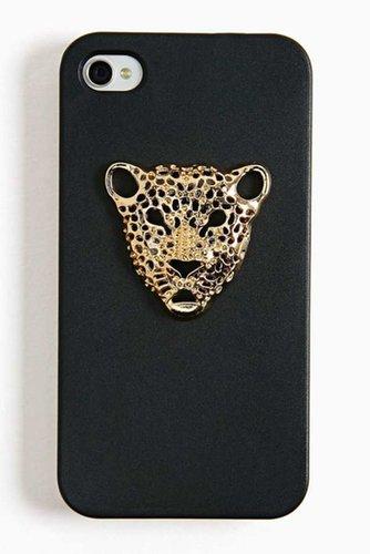 Jaguar Fever iPhone 4 Case