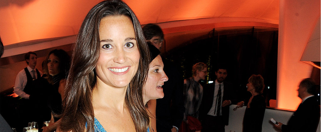Kate Middleton May Know Hair, but Pippa Knows Makeup