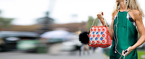 Oh Snap! The Best Street Style of 2013