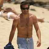 Jake Gyllenhaal wird 33