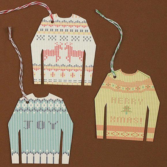 Free Printable Christmas Gift Tags Popsugar Smart Living
