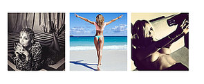 Fashion & Beauty Candids: Lara Bingle, Miranda Kerr, Kim K & More!